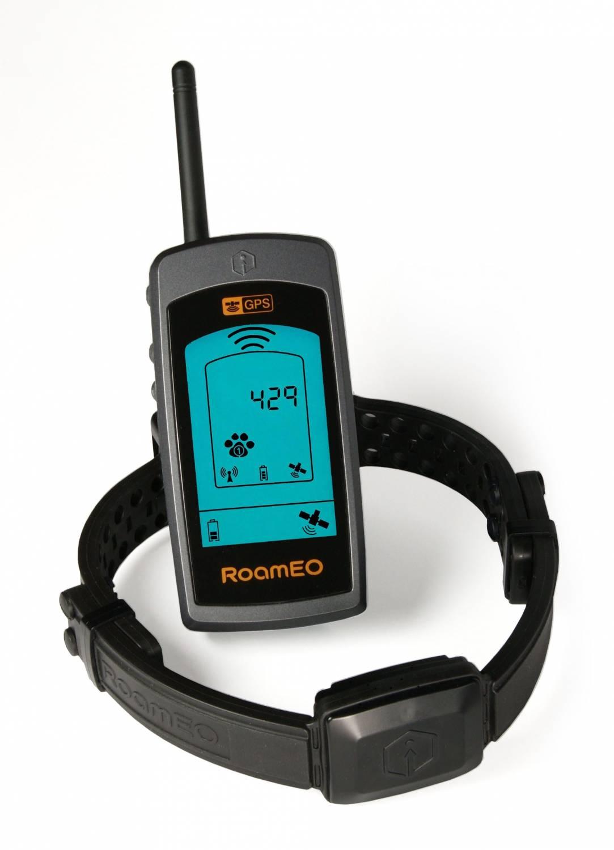 Gps навигатор ошейник для собак б у