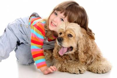 Аллергия на собачью слюну